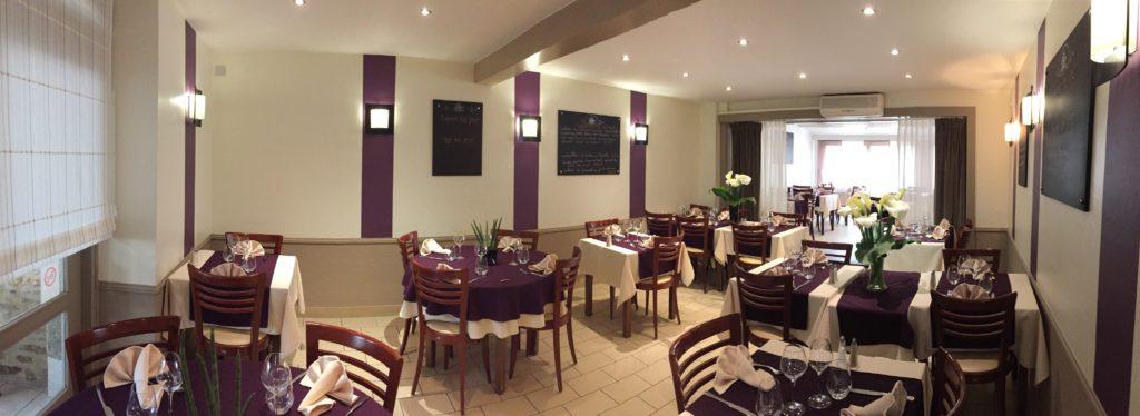 Restaurant Le Galion Damgan