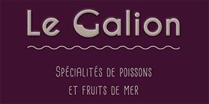 Restaurant Le Galion à Damgan